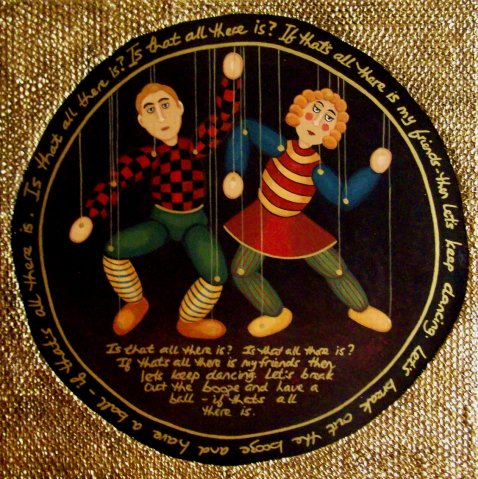...Then Let's Keep Dancing - For Sale -