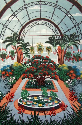 The Wintergardens - Sold