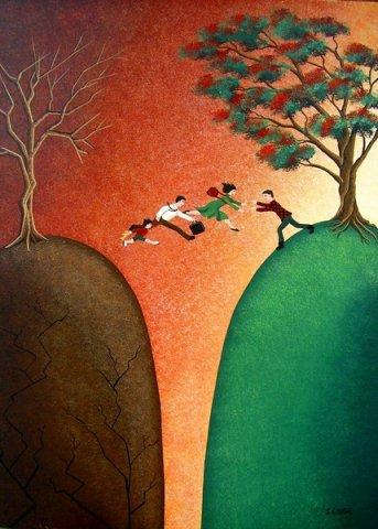 Leap of Faith 2 Sold